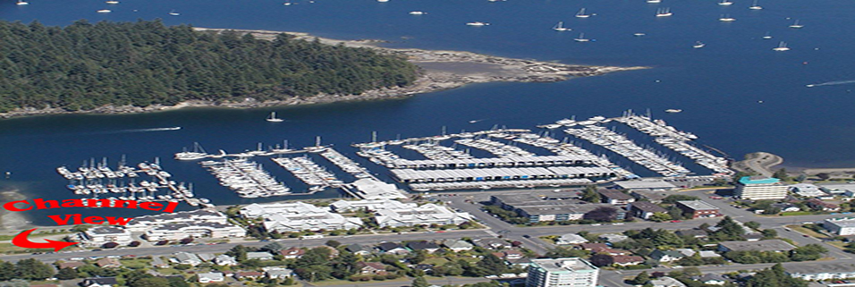 Channel View Condos | Nanaimo Waterfront Condos For Sale
